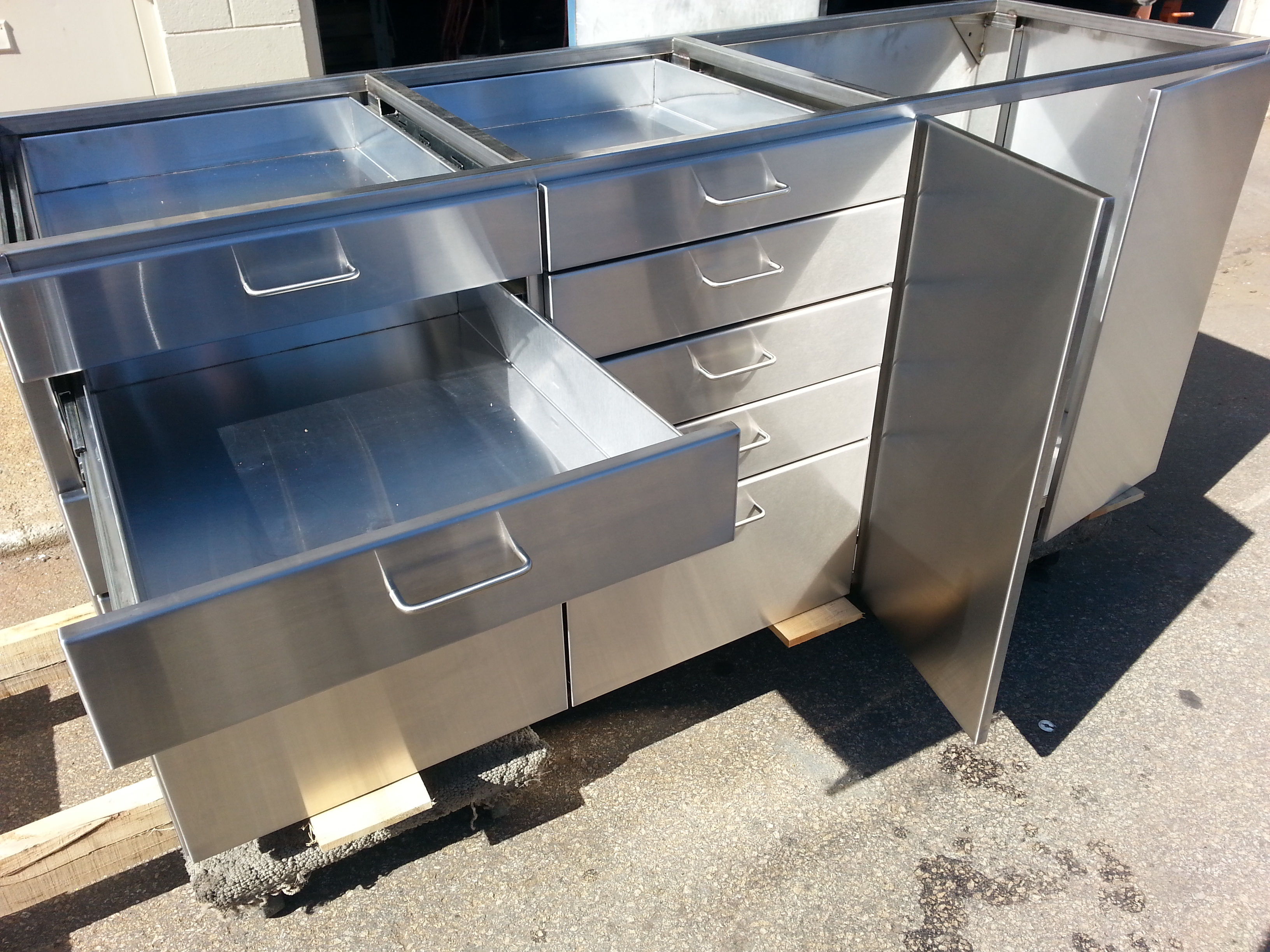 Sheet Metal Fabrication Custom Sheet Metal In Manchester Nh